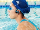 Need tunes for your swim? New Sony Walkman for swimmers due out inFebruary.
