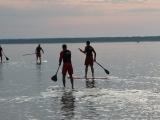 East Hampton Volunteer Ocean Rescue Red DevilSwim