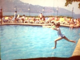 Photographic evidence that my love for the water has been lifelong!