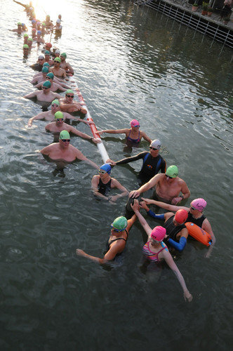 Marathon-Swim 2014, Switzerland 2 – 090