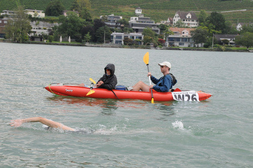 Marathon-Swim 2014, Switzerland 3 – 155