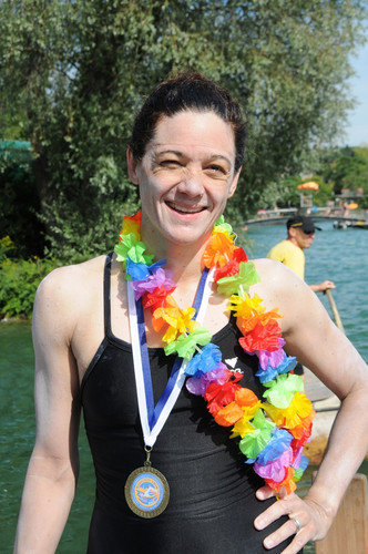 Marathon-Swim 2014, Switzerland 4 – 123