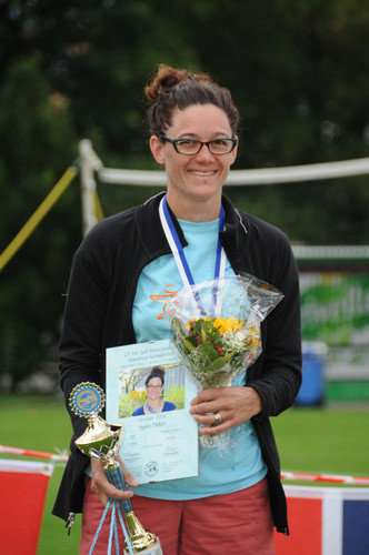 Marathon-Swim 2014, Switzerland 5 – 24