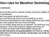 Lake Zurich Marathon Swim – Leaving on a jet plane, Tomorrow!!