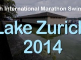 Lake Zurich Marathon Swim – Watch and see what this open water business is allabout.