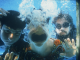 Let it Flow, Let Yourself Go – How the Beastie Boys help me swim.