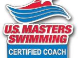 A great water day, and I wasn't even in the pool. (USMS Coachingcertification)