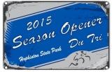 Swimcrest athletes starting the 2015 season offstrong!