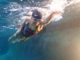 Spring at Swimcrest!