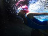 It's Swim Time! (But then, isn't italways?)